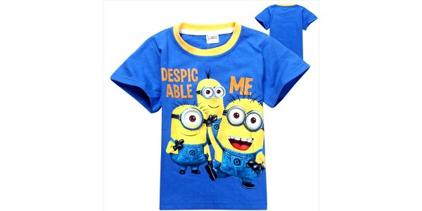 Dětské tričko Mimoň!