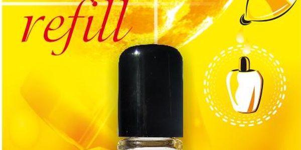 UNI REFILL Vanilla náhradní náplň