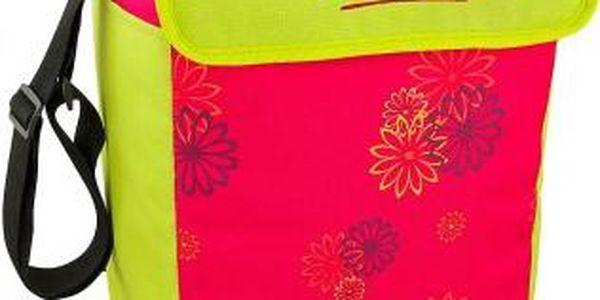 Chladicí taška MINIMAXI 19L Pink daisy (chladicí účinek 12 hodin) CAMPINGAZ 2000013689