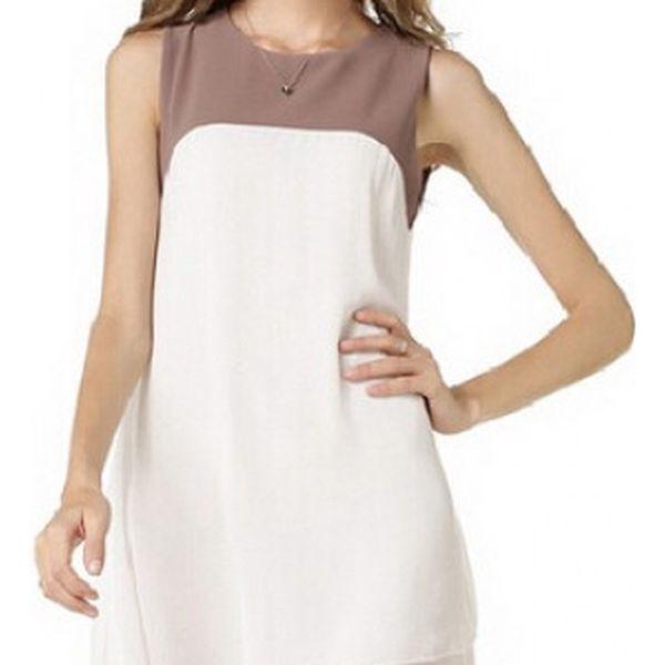 Dámské romantické šaty Kim! - VÝPRODEJ