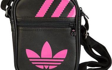 ADIDAS 3 STRIPED MINI BAG (Z73994) sportovní taška