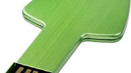 USB flashdisk ve tvaru klíče 16 GB