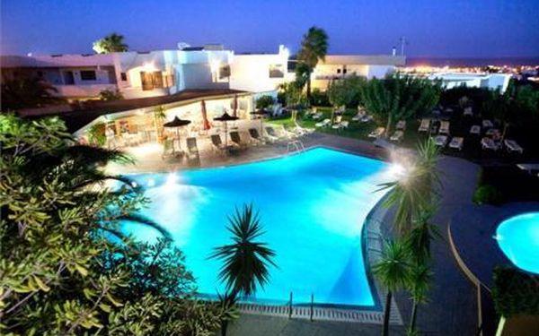 Řecko, oblast Rhodos, doprava letecky, all Inclusive, ubytování v 3* hotelu na 8 dní