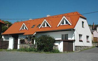 Penzion U Zámeckého parku - Sušice, Česká republika, vlastní doprava, strava dle programu