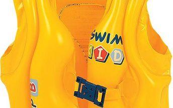 MASTER Swim B - 46 x 42 cm dětská nafukovací vesta