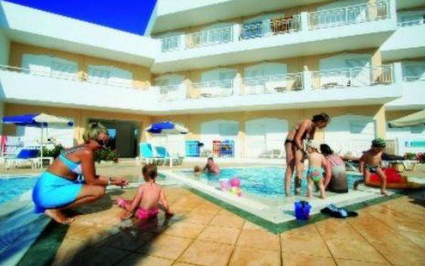 Řecko, oblast Kréta, doprava letecky, polopenze, ubytování v 4* hotelu na 8 dní