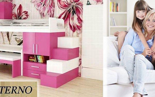 Stavíte dům či rekonstruujete byt? Interiérový design s fantazií a emocemi - VIA INTERNO!!