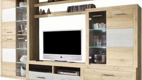 SCONTO CANCAN 5 Obývací stěna