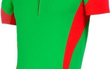Sensor Race Green, zelená, M