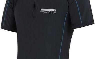 SPohodlně přiléhavý dres Sensor Entry Black