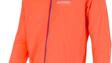 Sensor Parachute Jacket Orange, oranžová, M
