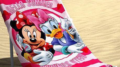 Disney Dětská osuška 14015040