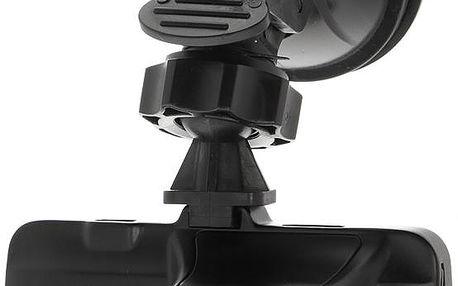 Frist záznamová kamera do auta KM0001-02