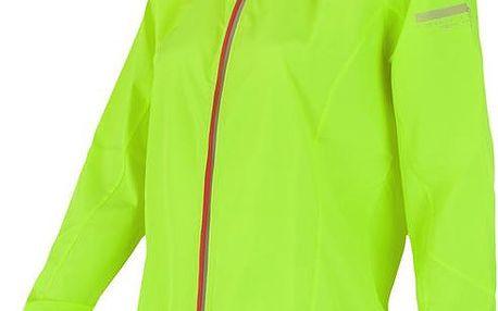 Sensor Bunda W's Jacket Green, zelená, 36