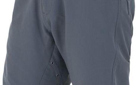 Sensor Charger Cycling Shorts Grey, šedá, M