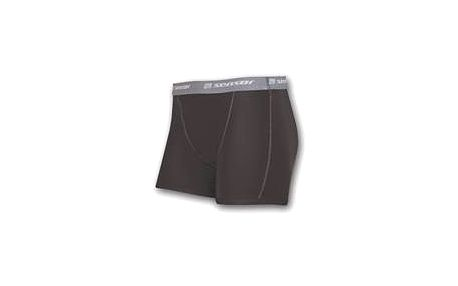 Sensor Coolmax Fresh Panties Black