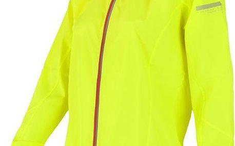 Sensor Bunda W's Jacket Yellow, žlutá, 36