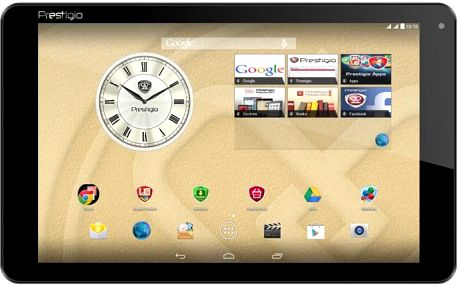 Android tablet PRESTIGIO MultiPad Muze 5001