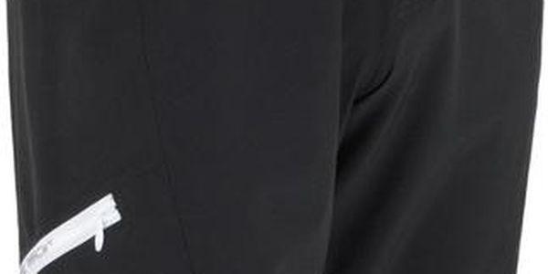 Sensor Helium W's Cycling Shorts Black/White, černá, 36