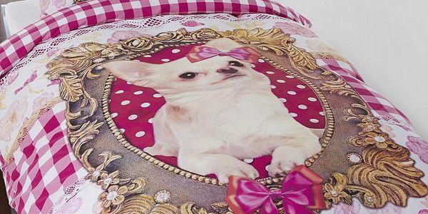 Dreamhouse Bedding Dětské povlečení 12011396