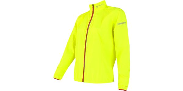 Sensor Bunda W's Jacket Yellow, žlutá, 36