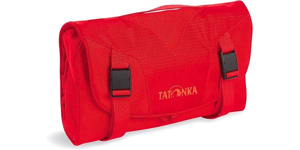 Tatonka Small Travelcare red