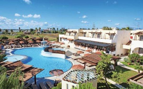 Řecko, oblast Kos, doprava letecky, all Inclusive, ubytování v 3* hotelu na 8 dní