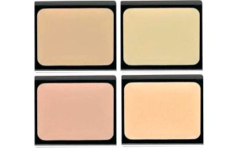 Make-up Artdeco Camouflage Cream 4,5g Make-up W - Odstín 7