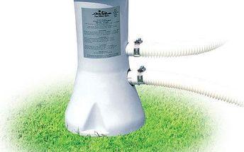 MARIMEX kartušová filtrace M1 2 m3/h