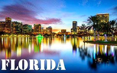 ALL INCLUSIVE USA - 10 dní v soukromé vile na slunné Floridě