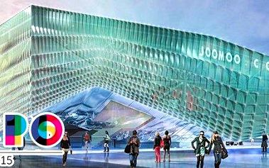 Akce roku - světová výstava EXPO 2015 v Miláně tento víkend!