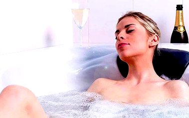 Pronájem whirlpoolu či vstup do celého wellness pro dva (2 hod.)