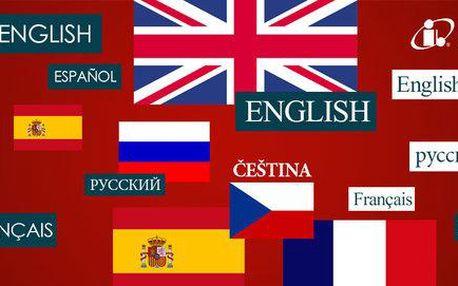 Semestrální a roční kurzy cizích jazyků v Bohemia Institutu