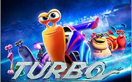 Animovaný film TURBO