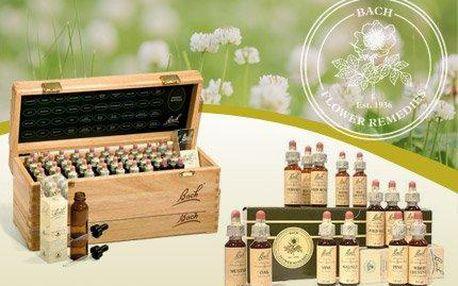 Léčivá síla přírody: Bachovy květové esence