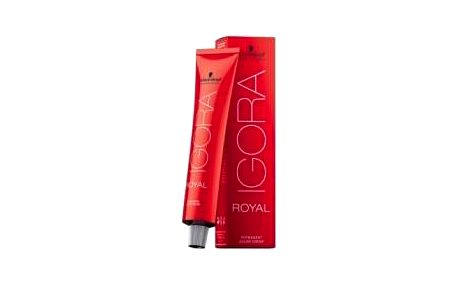 Schwarzkopf Professional Igora Royal 60 ml color krém 9-00