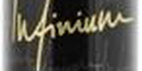 Profesionální lak na vlasy se silnou fixací Loréal INFINIUM Black Strong 300 ml