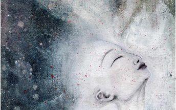 Autorský plakát od Lény Brauner Tzv., 54x60 cm