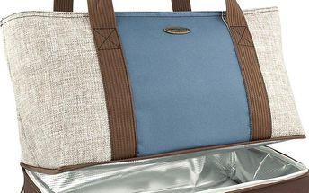 CAMPINGAZ 20L Dual Compartment Hot/Coolbag chladící taška