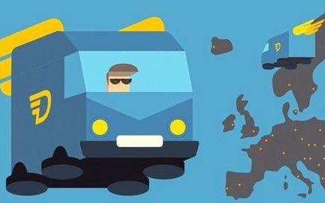Superrychlé posílání balíků po ČR i Evropě službou DeliBarry