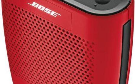 Bose SoundLink Colour Bluetooth speaker (Red)