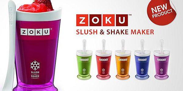 ZOKU lahev na milkshake