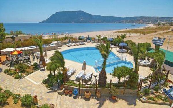 Řecko, oblast Kos, doprava letecky, snídaně, ubytování v 3* hotelu na 11 dní