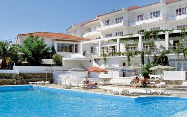 Řecko, oblast Samos, doprava letecky, snídaně, ubytování v 3* hotelu na 12 dní