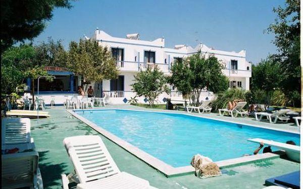 Řecko - Last minute: Hotel Asteria na 12 dní v termínu 21.08.2015 jen za 7990 Kč.