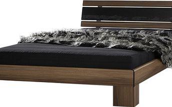 SCONTO RHONE 140 x 200 cm Futonová postel
