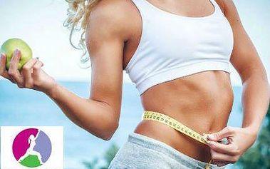 30 vstupů na Slim Belly + fitness a měření BMI zdarma