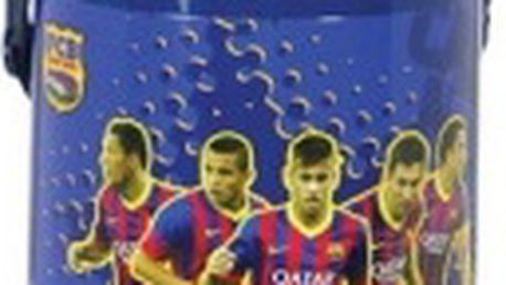 SUNCE FC Barcelona láhev na pití
