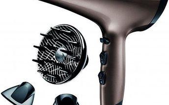 Vysoušeč vlasů Remington AC 8000 Keratin Therapy Pro
