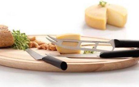 Set na sýry Cheese Knife